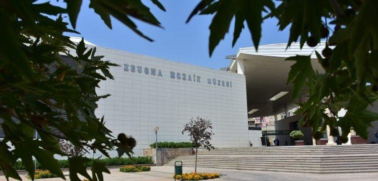 Merve Kaçmış'ın intihar ettiği müzedeki eserler kontrol ediliyor