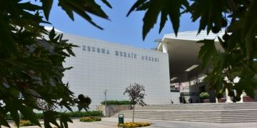 Göbeklitepe Yılı Zeugma Mozaik Müzesine de yaradı
