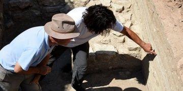 Troyada 11. Katman keşfedildi ve kentin tarihi 600 yıl geriye gitti