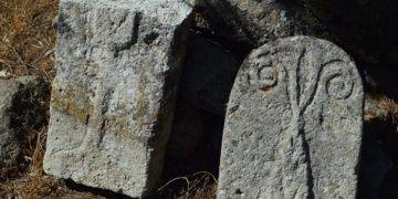 Bursadaki koç başı figürlü mezar taşları Kıpçaklara mı ait?
