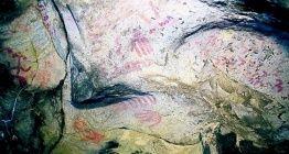 Latmos ressamları mutluluğun resmini 8 bin yıl önce yapmış