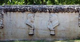 Diocletianusun Afrodisyastaki Tavan Fiyat Bildirisi restore ediliyor