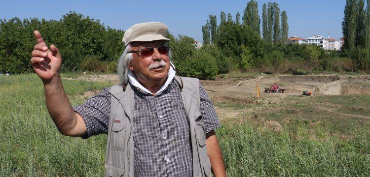 Göbeklitepe'yi Türkiye de Şanlıurfa da çok geç anladı