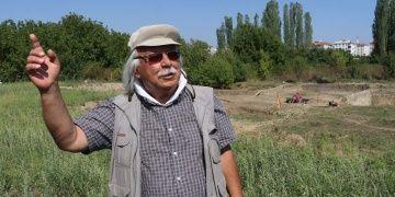 Göbeklitepeyi Türkiye de Şanlıurfa da çok geç anladı
