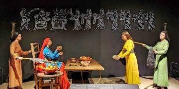 Vandaki Urartu Müzesi törenle hizmete açıldı