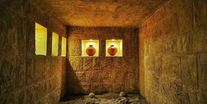 Van Urartu müzesi kapılarını ziyaretçilere açtı