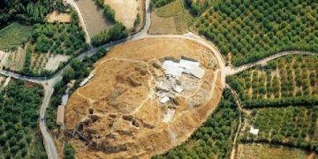 Arslantepe Höyüğünde 2019 yılı arkeoloji kazıları başladı