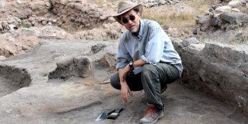 Japon arkeolog Prof. Dr. Ryoichi Kontaninin 33 yıllık Türkiye macerası