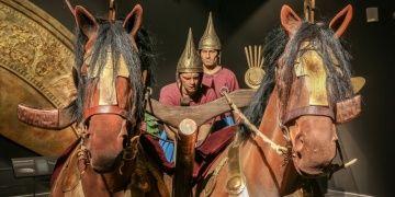 Urartu Müzesi, 1,5 milyon ziyaretçi çekmeyi hedefliyor