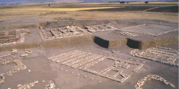 Çayönü arkeolojik alanı açık hava müzesine dönüştürülmek isteniyor
