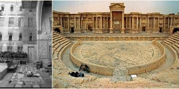 Suriye Arşiv Fotoğraflarında İnsan Belleği sergisi Rezan Has Müzesinde