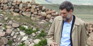 Avrupa Arkeoloji Mirası Ödülleri Osman Kavala ve C. Santa Maria Vakfına verildi
