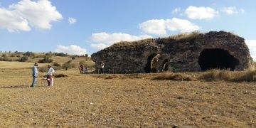 Kalehisarda Anadolu Selçuklu Kentinin izleri aranıyor