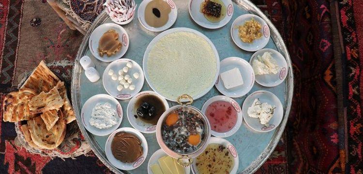 Van kahvaltısı için UNESCO atağı