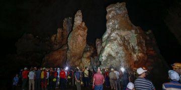 Antalyada mağaracılık turizminin de geliştirilmesi amaçlanıyor