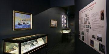 İstanbulun denizcilik müzesi ihtiyacı masaya yatırılacak.