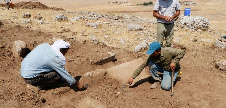 Karahantepe Kazıları Başladı