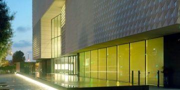 2020ye kadar ücretsiz gezilebilecek Arterin yeni binası açıldı