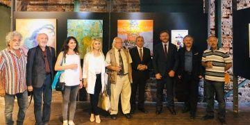 Anadolu Uygarlıklarından İzler sergisi Darphane-i Amirede açıldı