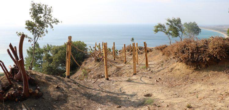 Gelibolu'da Birinci Dünya Savaşı'nda kullanılan siperler bulundu