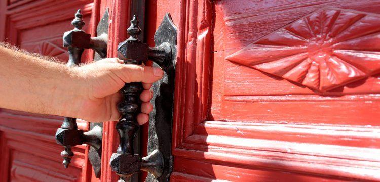 Efsane renk Edirne Kırmızısı tarihi konakta yaşatılıyor