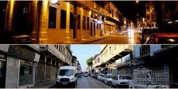 Hatayın Antik Çağdaki Herod caddesi yayalaştırılacak