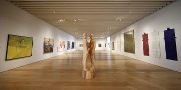 Odunpazarı Modern Müze açıldığı ilk haftada yoğun ilgi gördü