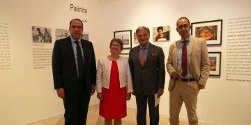 2019 Avrupa Kültür Mirası Ödülü SoCH Projesine verildi