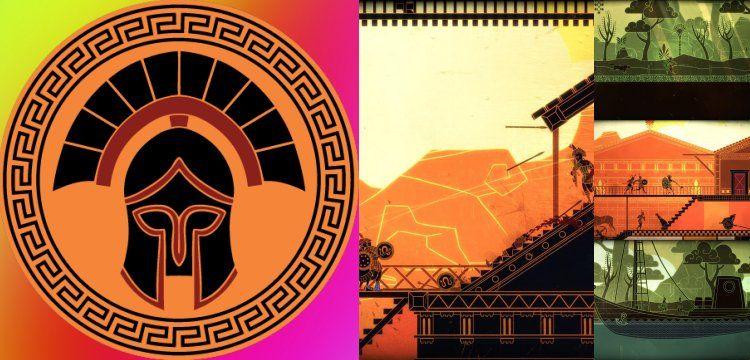 Apotheon: Antik Yunan sanatından modern dünyaya taşınan bir oyun