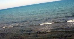 Ünyede deniz içinde bulunan kalıntıları su altı arkeologları araştıracak