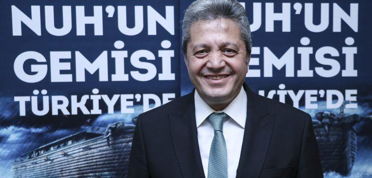 Türkiye, Nuh'un Gemisi'nin UNESCO dünya miras alanı olmasını istiyor