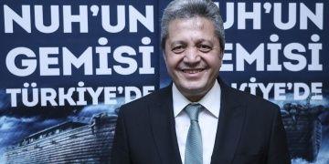 Türkiye, Nuhun Gemisinin UNESCO dünya miras alanı olmasını istiyor