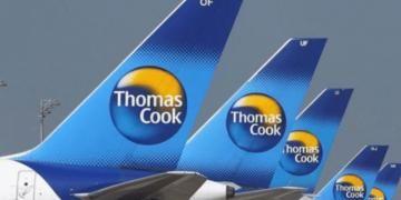 Dev turizm firması Thomas Cook iflas açıkladı, turizmde panik başladı!