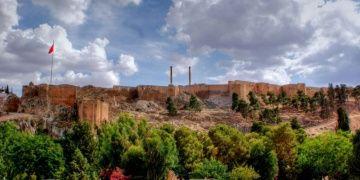 Urfa Kalesi arkeoloji çalışmaları nedeniyle ziyarete kapatıldı!