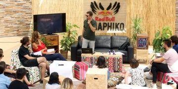 Red Bull Amaphiko Connect 2019 etkinliği Göbeklitepede gerçekleşti