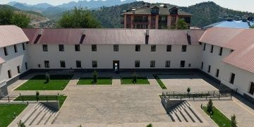 A new museum will open in province of Tunceli of Turkey