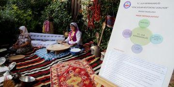 Ulada 2 ay turizm hedefleyen proje tanıtıldı