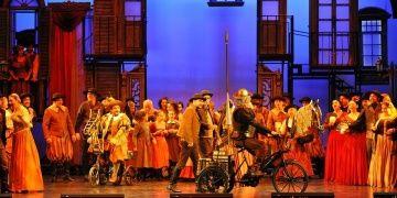 İstanbul Devlet Opera ve Balesinin 2019 - 2020 programı belli oldu