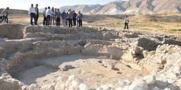 Hasankeyf Höyüğündeki arkeolojik kurtarma kazıları tamamlandı