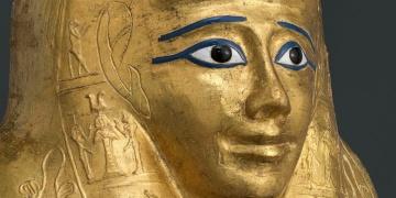 Metropolitan Sanat Müzesi, Nedjemankhin tabutunu Mısıra iade etti
