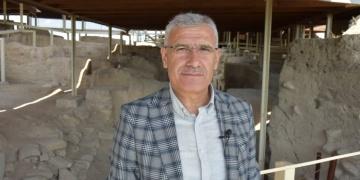 Battalgazi Belediye Başkanı Osman Güder: Arslantepede bir sınav veriyoruz