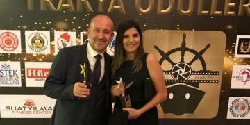 Troya Hazineleri Asırlık Hasret belgeseli Trakya Ödülünü kazandı