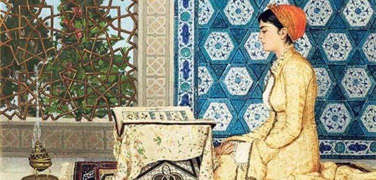 British Museum to display Osman Hamdi Bey's Girl Reading the Quran