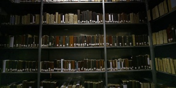 Sayıştay: 15 bin yazma eserin envantere kaydedilmemiş