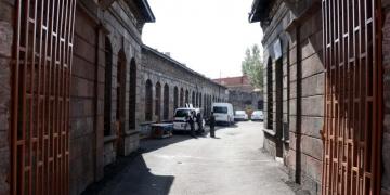 Erzurumun tarihi kervansarayı: Kamburoğlu Hanı