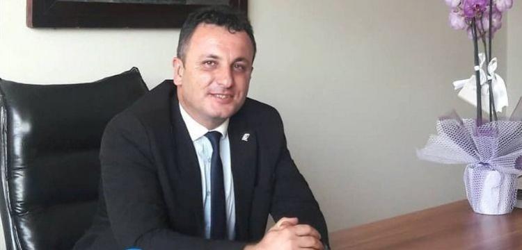 Aydın Arkeoloji Müzesi'nin yeni müdürü Abdulbari Yıldız oldu
