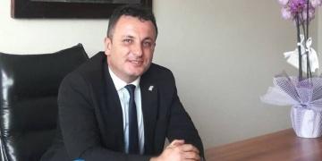 Aydın Arkeoloji Müzesinin yeni müdürü Abdulbari Yıldız oldu