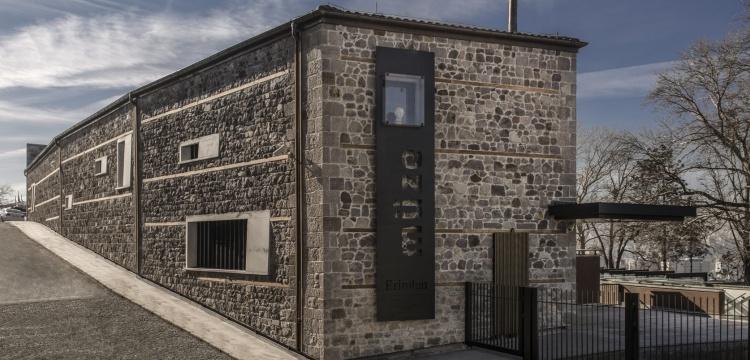 Türkiye'de müze sayısı 14 yılda iki katına çıktı