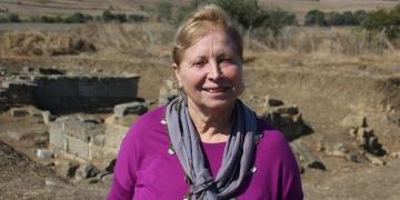 Heraion-Teikhos antik kentinde 2019 yılı arkeoloji kazıları başladı