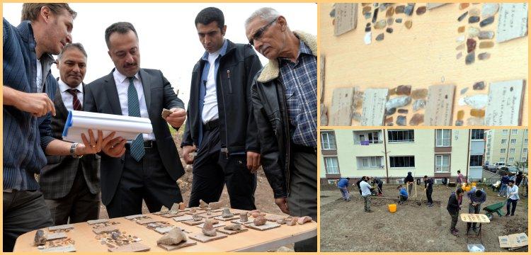 İstanbul'daki Fikirtepe Kültürü'nün izlerine Bilecik'te de rastlandı
